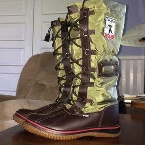 Pajar Canada Grip Winter Boots
